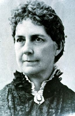 Mary Camille Judson<br>(1828-1920) image. Click for full size.