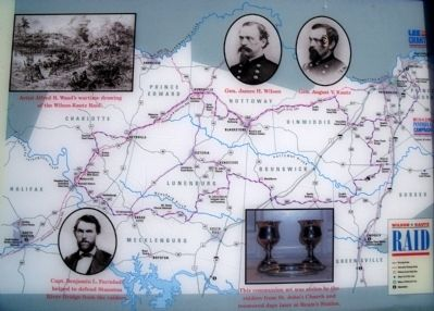 Wilson-Kautz Raid Map image. Click for full size.
