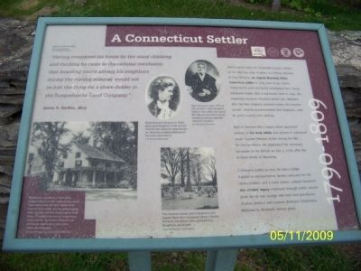 Denison House History image. Click for full size.