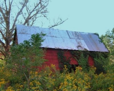 Outbuilding Side image. Click for full size.