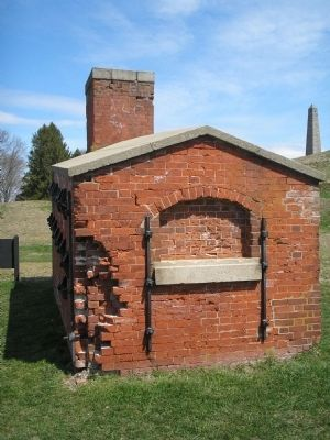 Shot Furnace image. Click for full size.