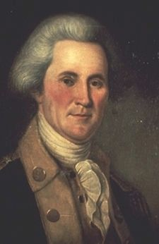Gov. John Sevier<br>1745&#8211;1815 image. Click for full size.