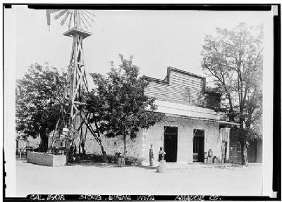 Buena Vista Store image. Click for more information.