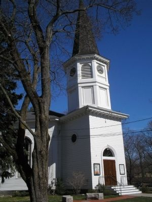 Follen Community Church image. Click for full size.