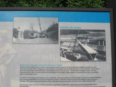 Marker Closeup on Top Right Photos image. Click for full size.
