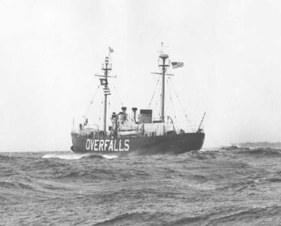 Lightship Overfalls image. Click for more information.