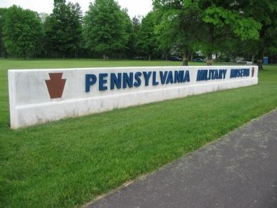 Pennsylvania Military Museum image. Click for full size.