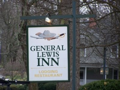 General Lewis Inn image. Click for full size.