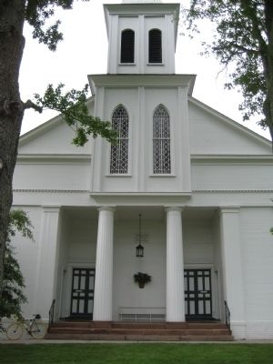 Presbyterian Church of Lamington image. Click for full size.