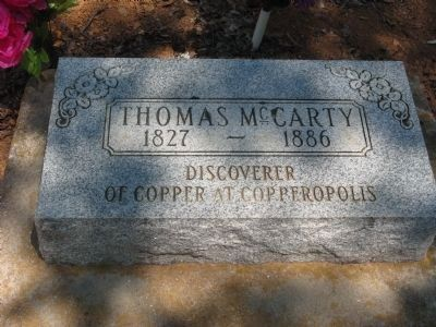 Thomas McCarty image. Click for full size.