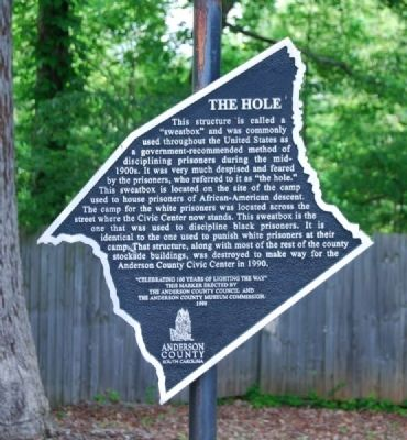 The Hole Marker image. Click for full size.