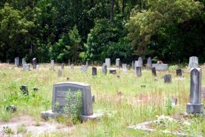 Good Hope Presbyterian Church Cemetery image. Click for full size.