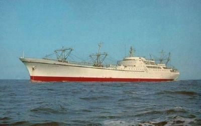 NS Savannah image. Click for full size.