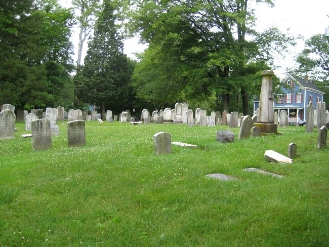 New Providence United Methodist Cemetery & Memorial Garden image. Click for full size.