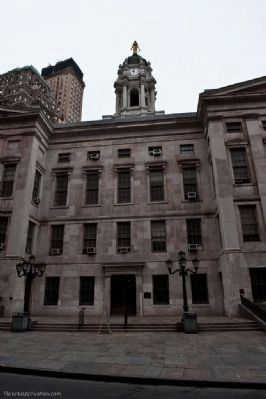 Brooklyn Borough Hall image. Click for full size.