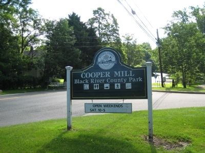 Cooper Mill Park image. Click for full size.