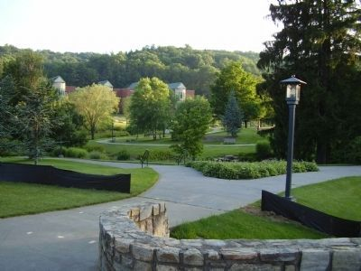 Appalachian State University Marker image. Click for full size.