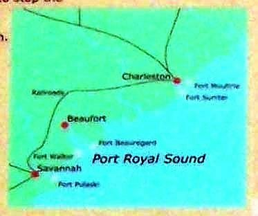 Port Royal Sound image. Click for full size.