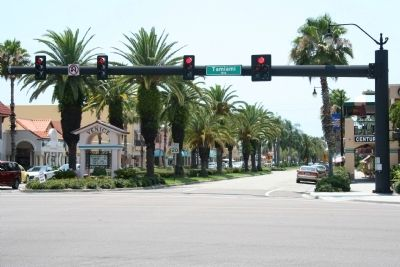 Venice, Florida image. Click for full size.
