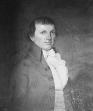 John Ewing Calhoun<br>1750 &#8211; October 26, 1802 image. Click for full size.