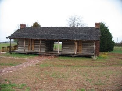 McPeake Cabin image. Click for full size.