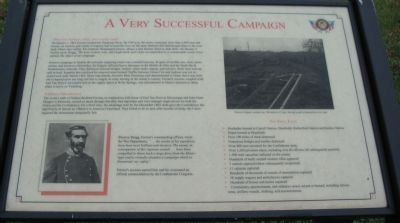 A Very Successful Campaign Marker image. Click for full size.