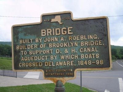 Bridge Marker image. Click for full size.