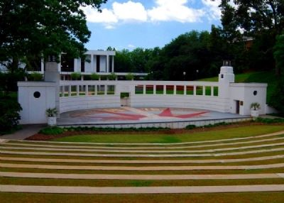 Outdoor Theater (Amphitheater) image. Click for full size.