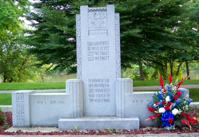 Washington County Veterans Memorial