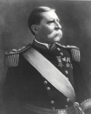 Major General Charles Heywood image. Click for full size.