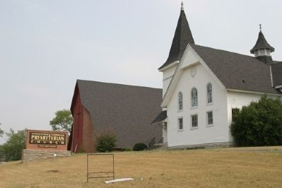 Goodlettsville Cumberland Presbyterian Church image. Click for full size.