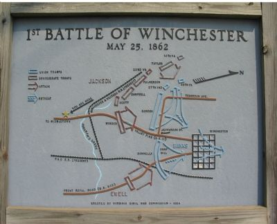 Map of the Battle Action image. Click for full size.