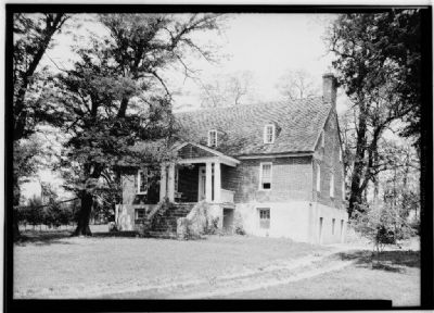 Bel Air Historical Photograph image. Click for full size.