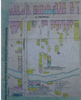 Map Close Up View image. Click for full size.
