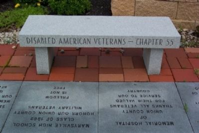 Disabled American Veterans Chapter 55 image. Click for full size.