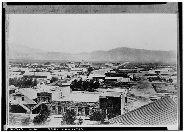 Carson City image. Click for more information.