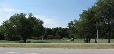 Arlington Golf Course image. Click for full size.
