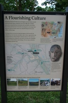 A Flourishing Culture Marker image. Click for full size.