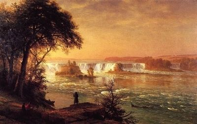 St. Anthony Falls image. Click for more information.