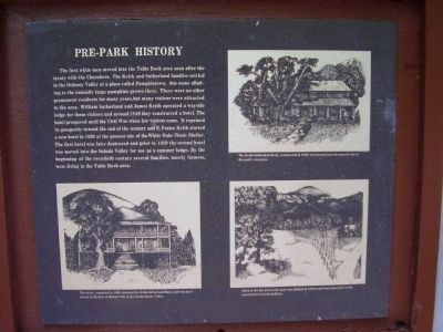 Pre-Park History image. Click for full size.