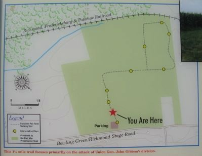 Close Up of the Trail Map image. Click for full size.