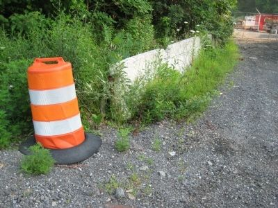 Jersey Barriers image. Click for full size.