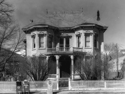 Rinckel Mansion image. Click for full size.