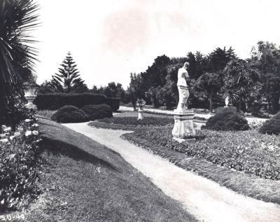 Sutro Heights Gardens image. Click for full size.