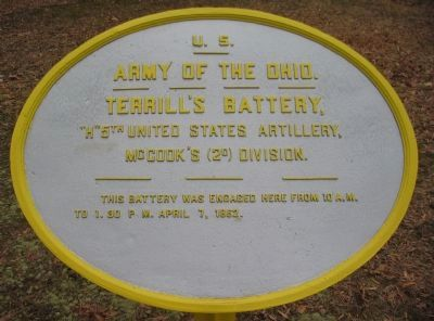Terrill's Battery Tablet image. Click for full size.