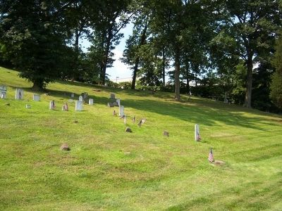 Mount Moor Cemetery image. Click for full size.