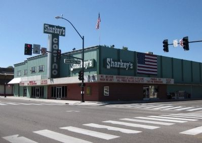 Sharkey's Nugget Casino image. Click for full size.