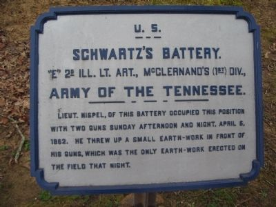 Schwartz's Battery Tablet image. Click for full size.