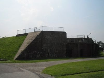 Fort Mott image. Click for full size.