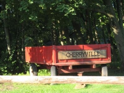 Cherryville Wagon image. Click for full size.